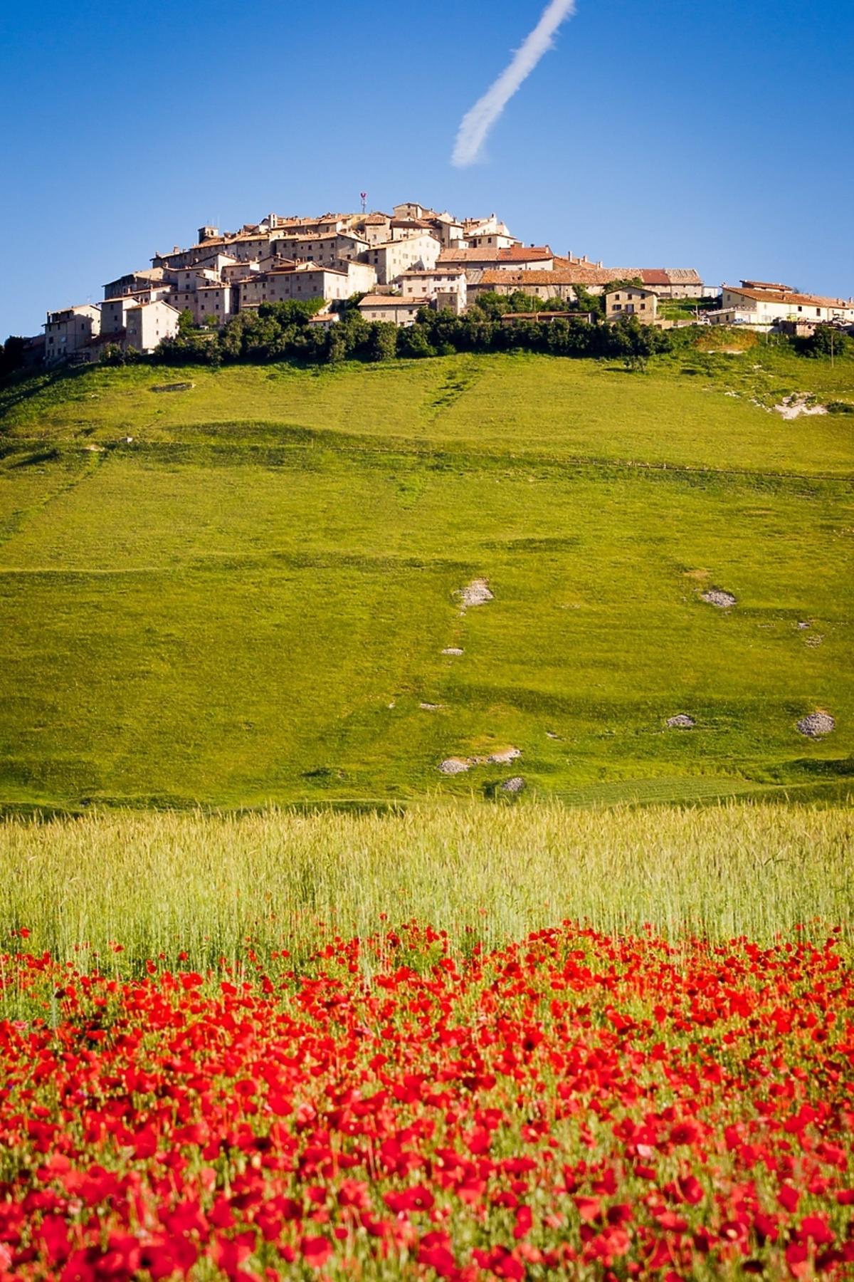 Umbria, Włochy