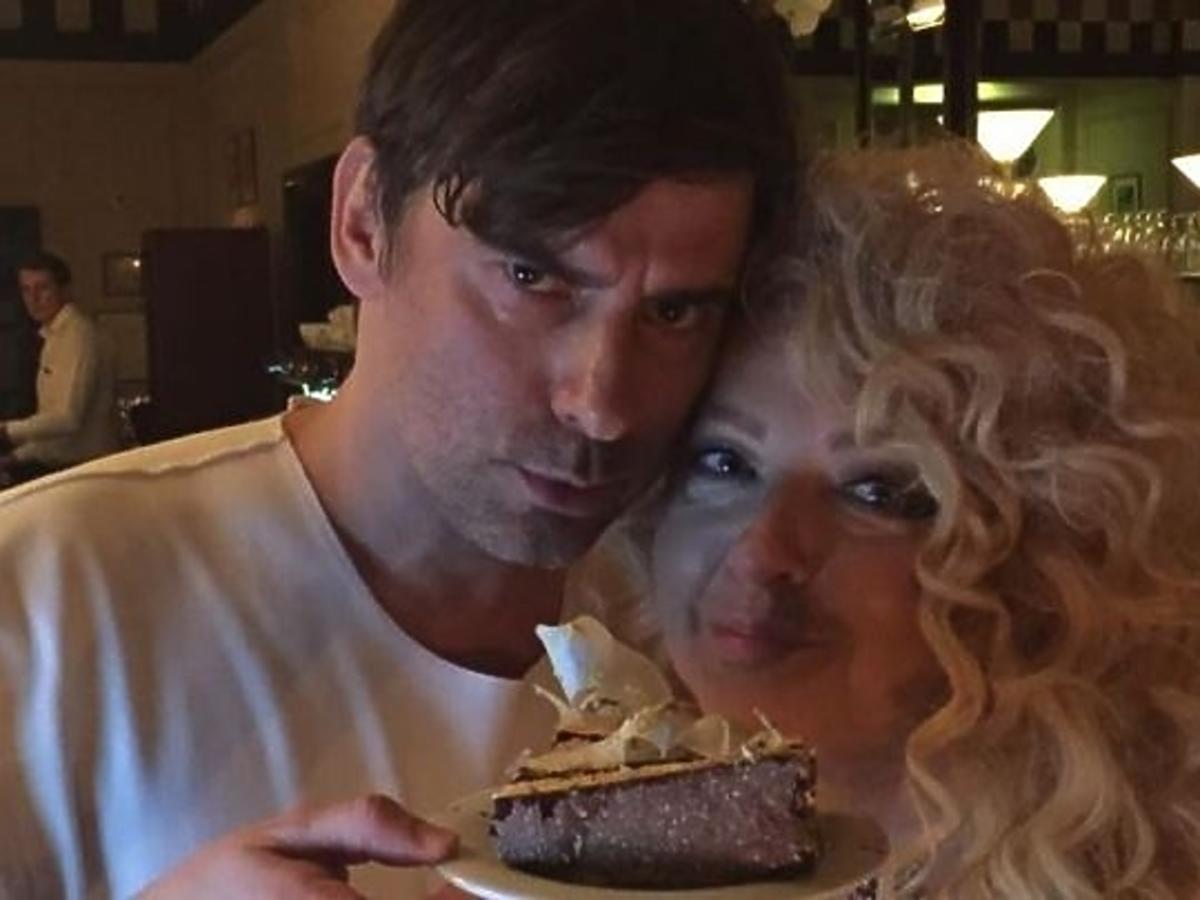 Urodziny Marcina Tyszki