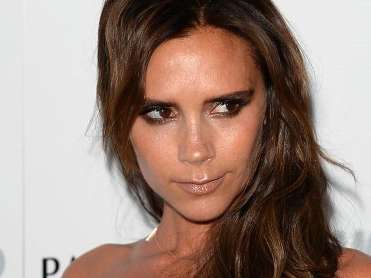 Victoria Beckham okradziona w Nowym Jorku