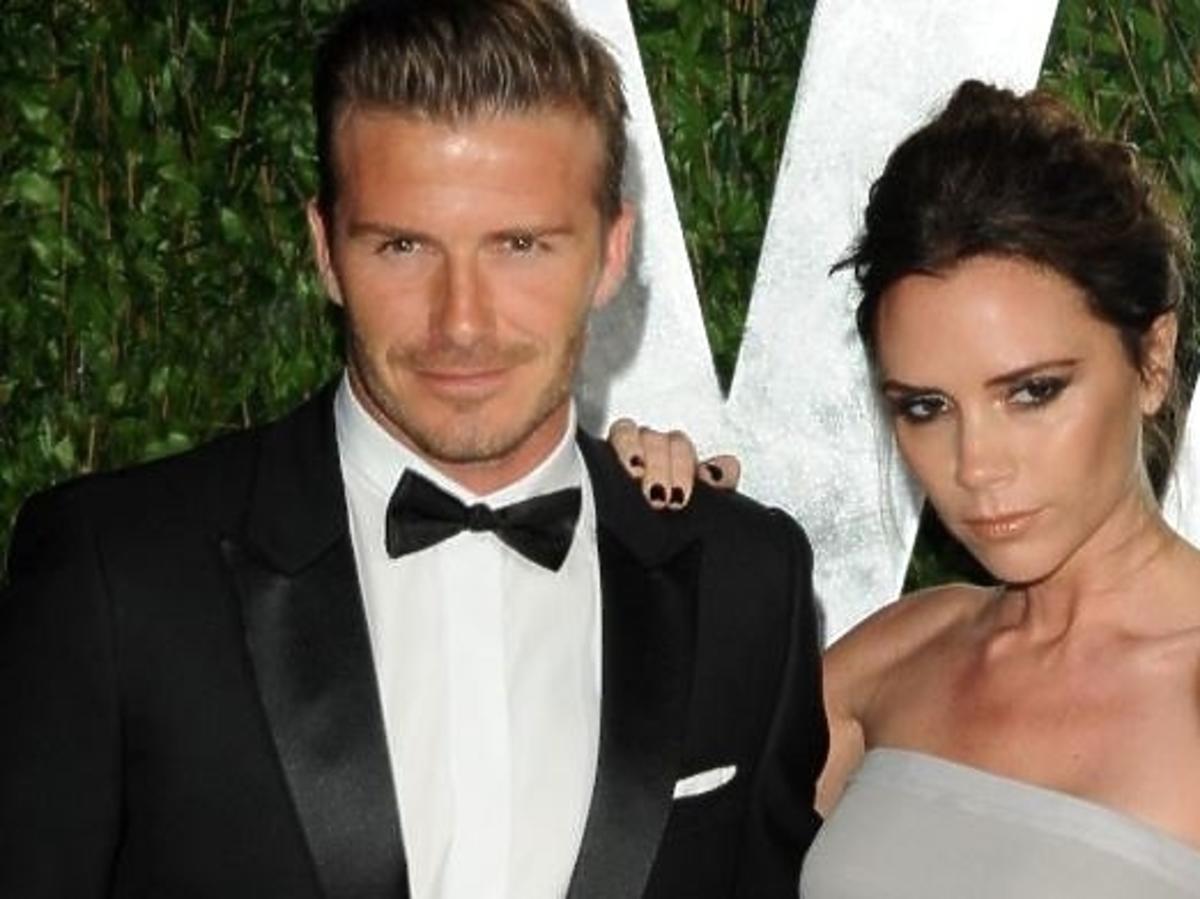 Victoria i David Beckham kupili dom za 40 milionów funtów