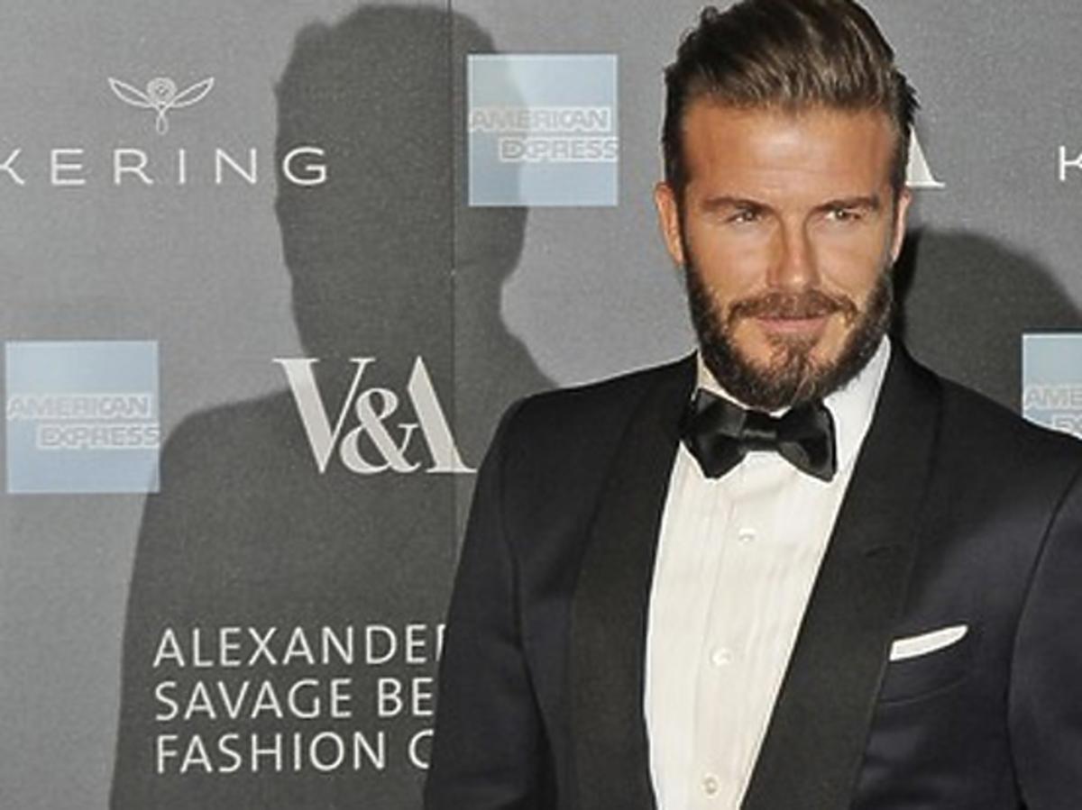 Victoria i David Beckham są bogatsi od brytyjskiej królowej