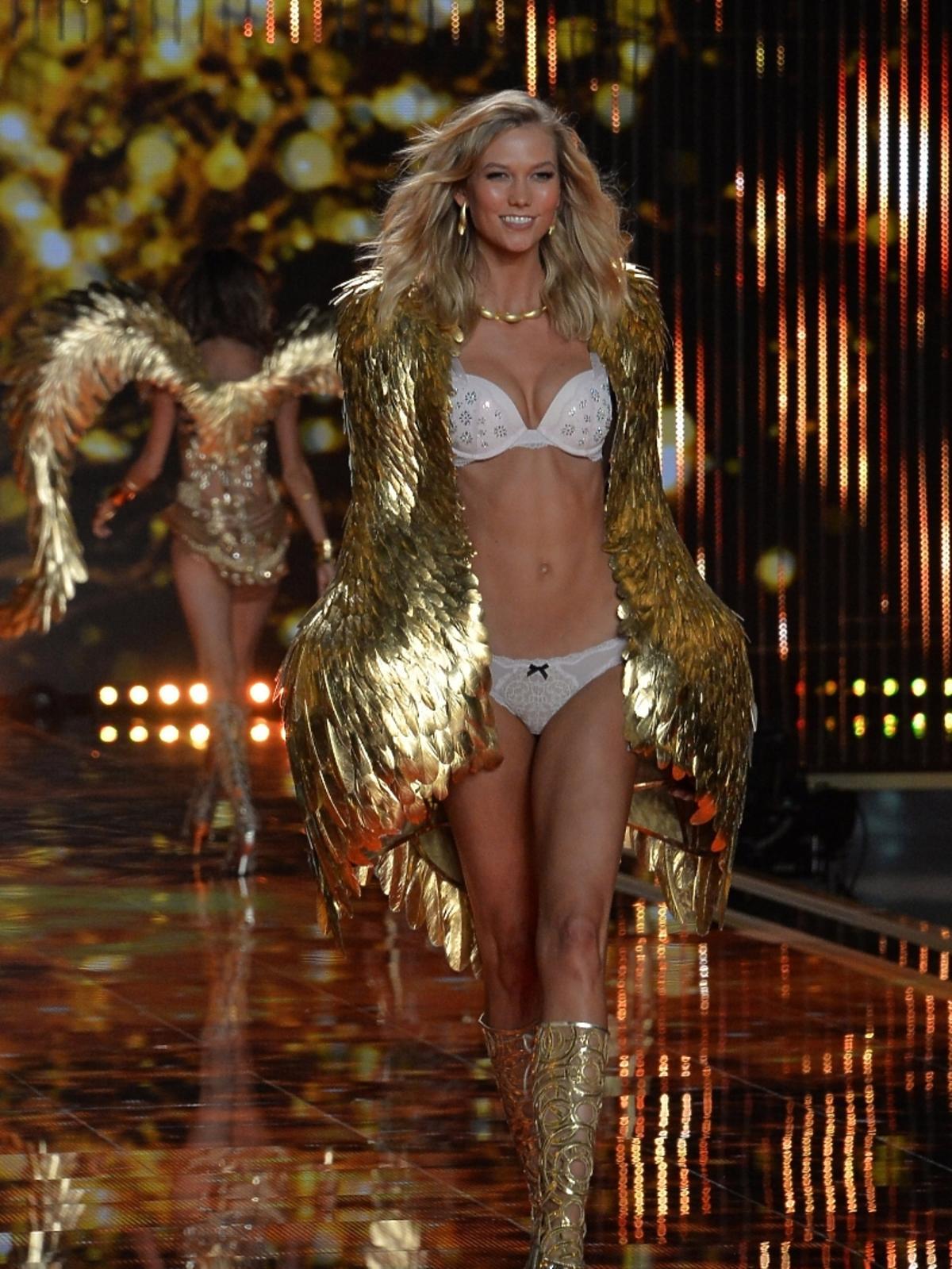 Victoria's Secret Show 2014 - Karlie Kloss