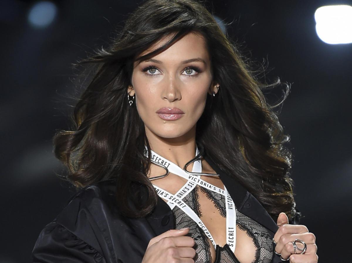 Victoria's Secret w Rossmannie, ceny już od 60 złotych za ekskluzywne akcesoria!