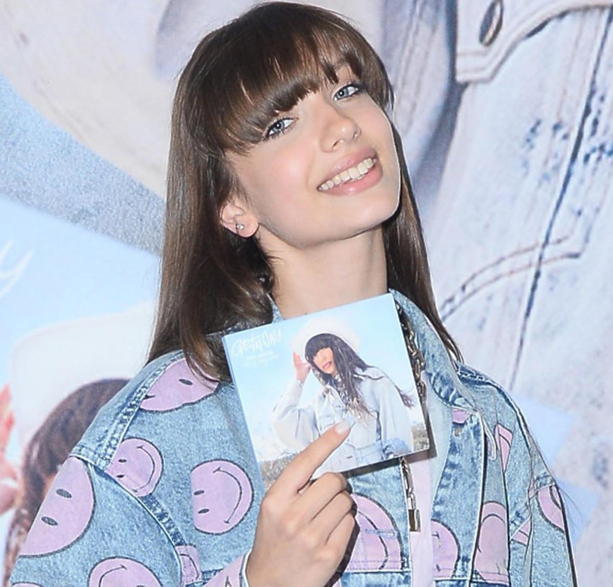 Viki Gabor wydała debiutancką płytę. Który utwór jest jej ulubionym?