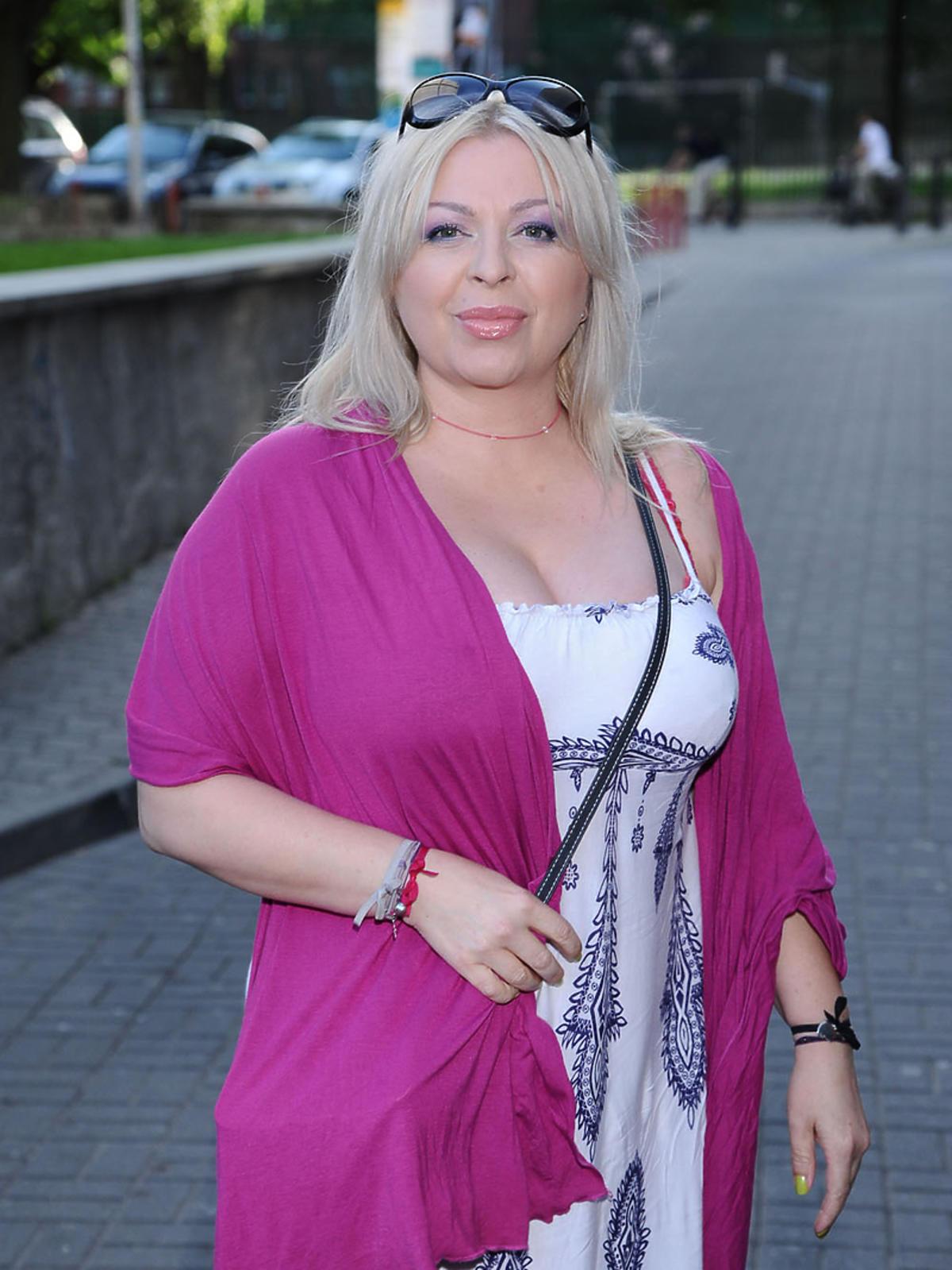 Violetta Arlak z