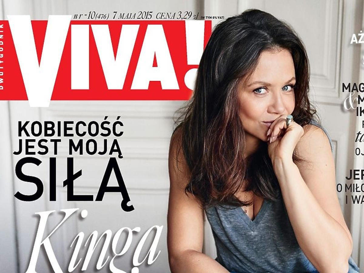 Viva! - Kinga Rusin