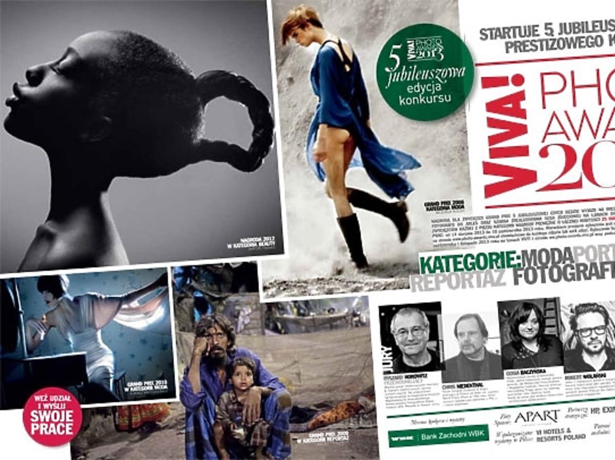 Viva! Photo Awards 2013