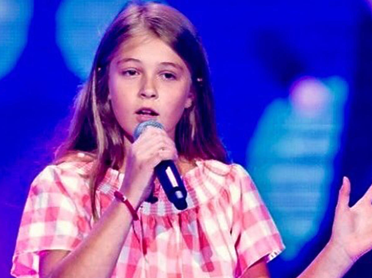 Voice Kids TVP