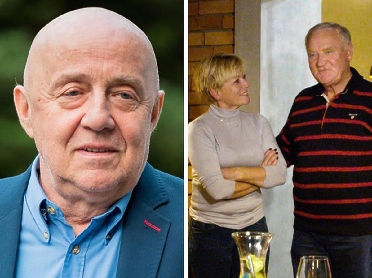 Waldemar o Iwonie i Gerardzie z Sanatorium miłości