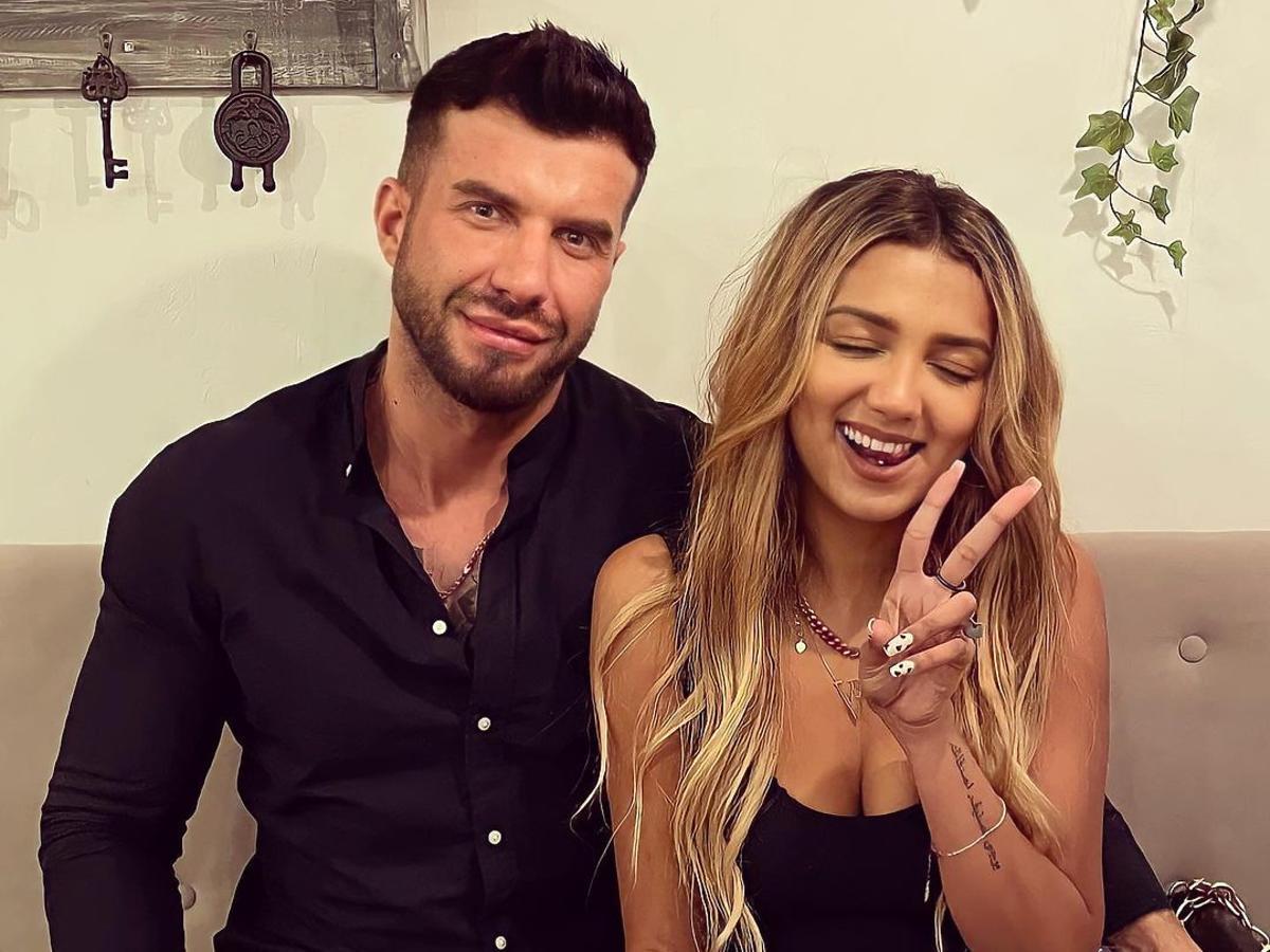 """Waleria i Piotrek z """"Love Island"""" rozstali się?!"""