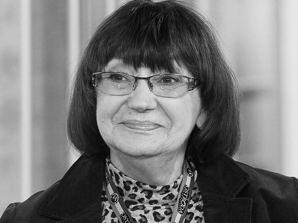 Wanda Narkiewicz-Jodko nie żyje