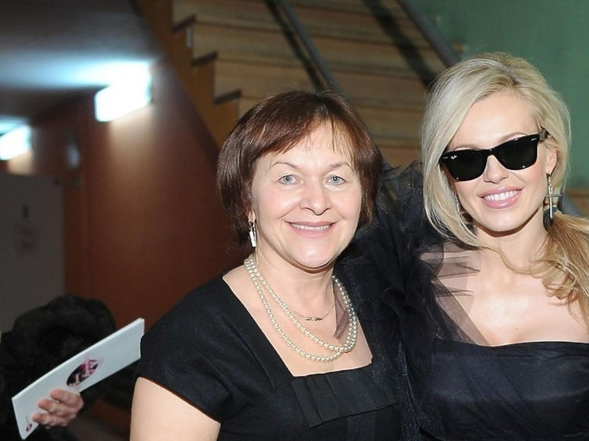 Wanda Rabczewska, Doda