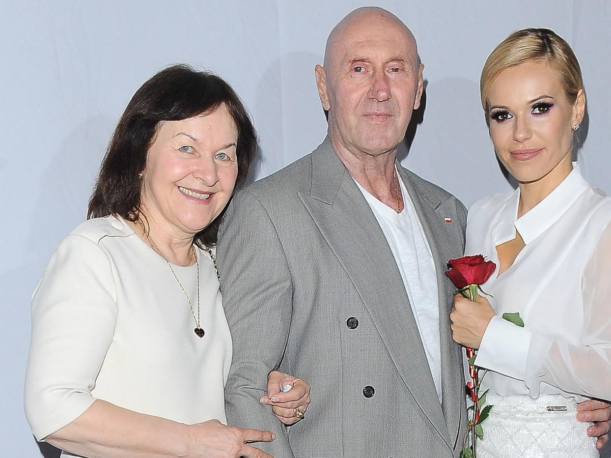Wanda Rabczewska, Paweł Rabczewski, Doda