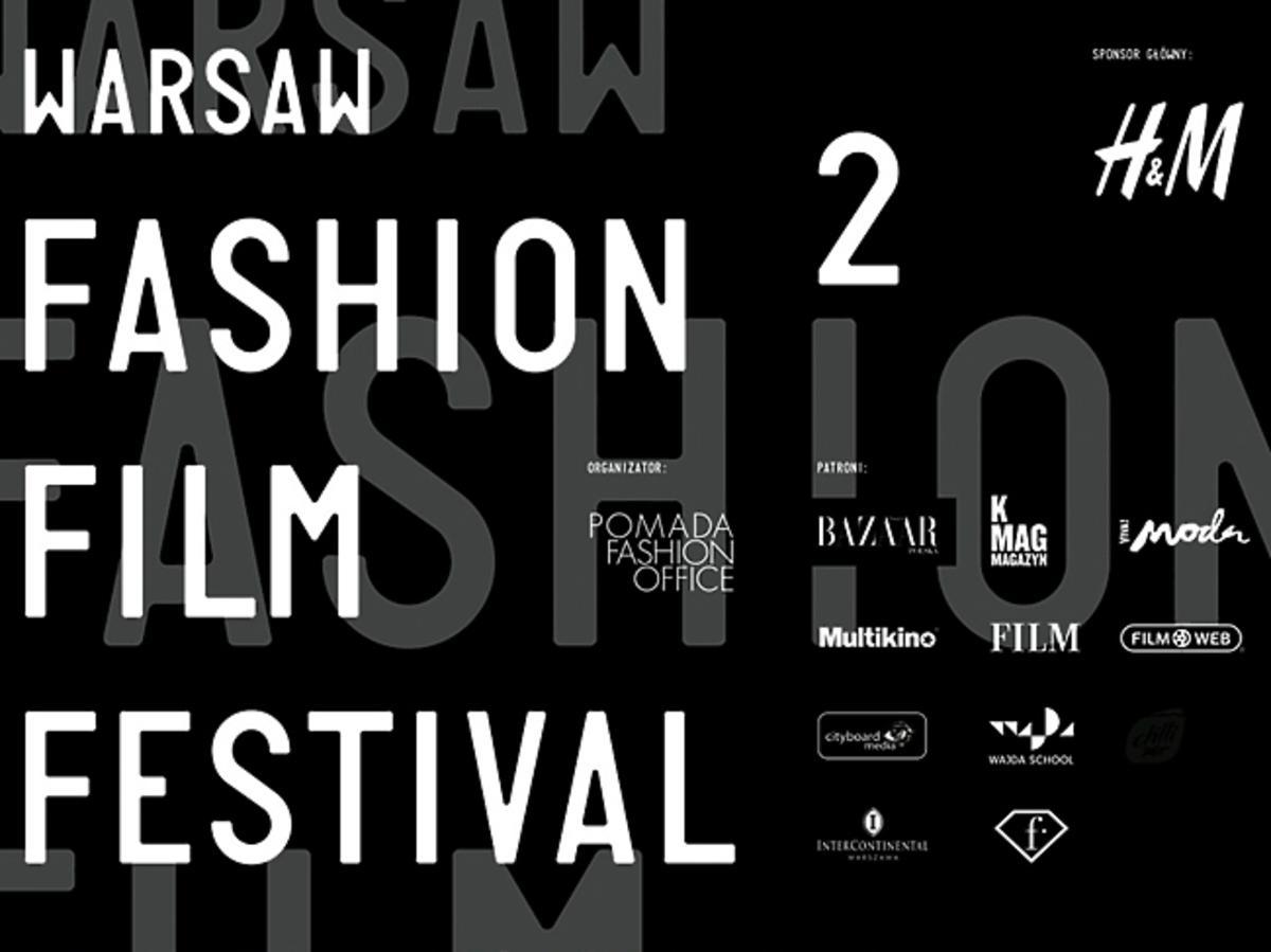 Warsaw Fashion Film Festival 2013