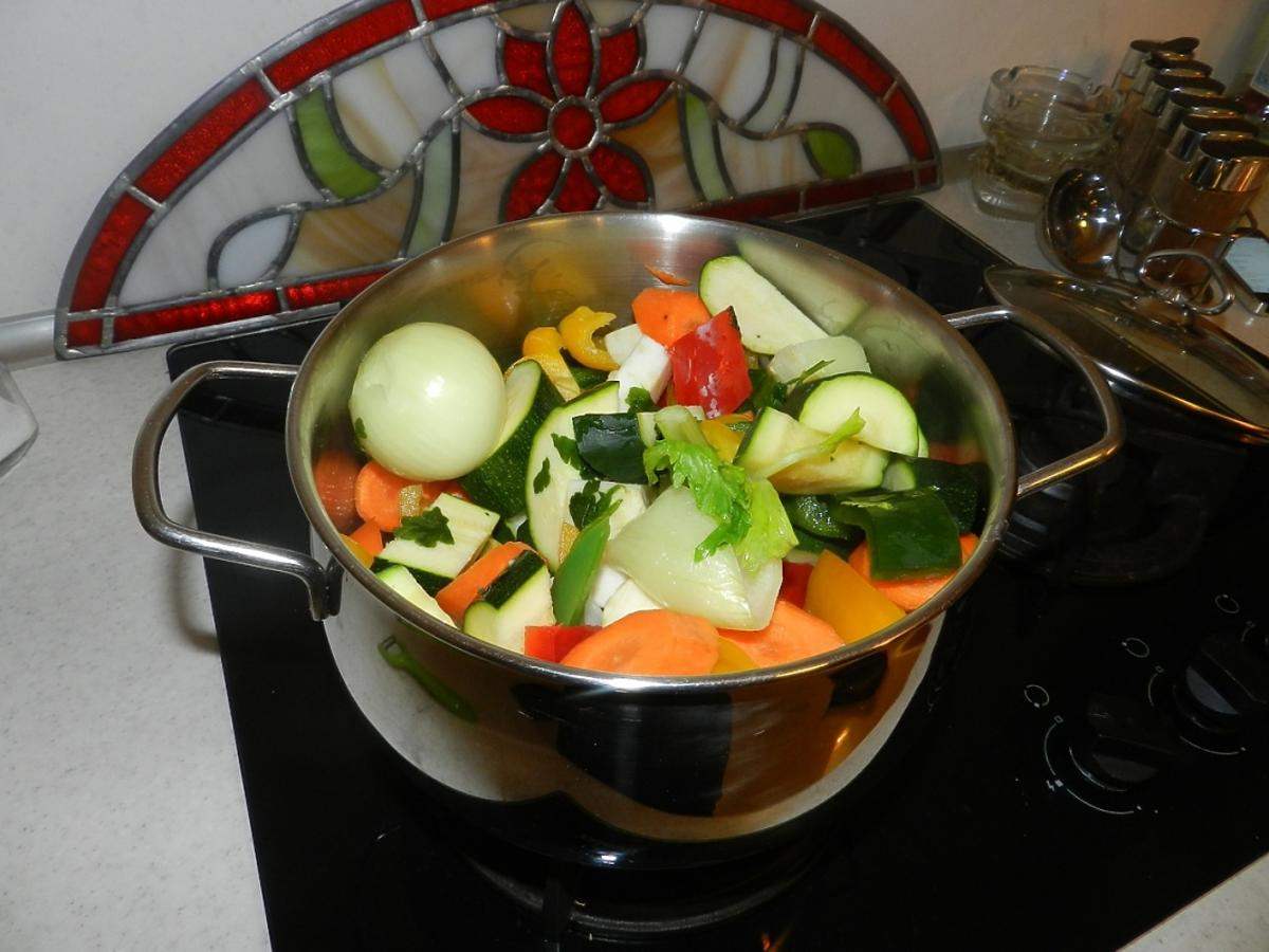 warzywa w garnku