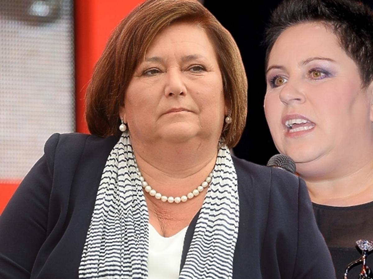 Wellman skrytykowała żonę prezydenta