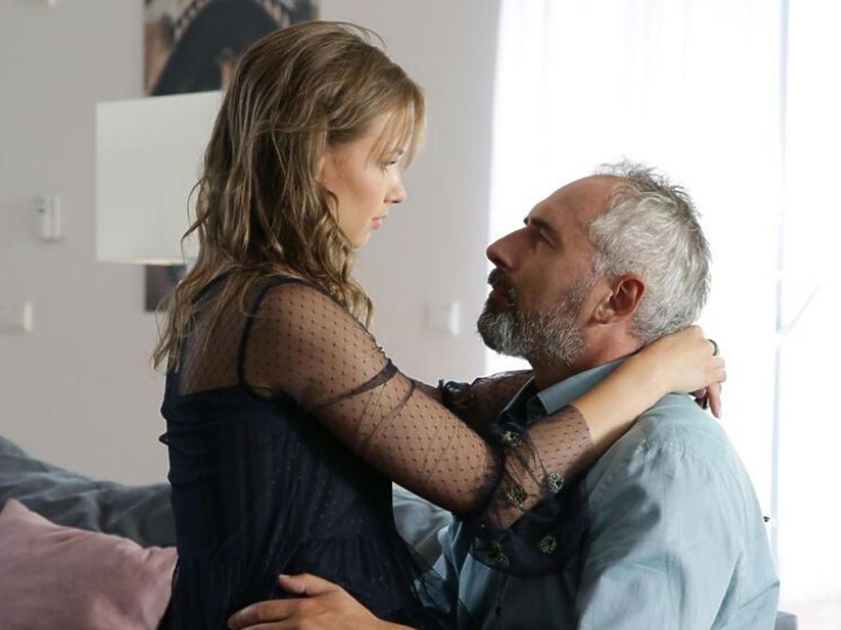 Werner i Dagmara z M jak miłość