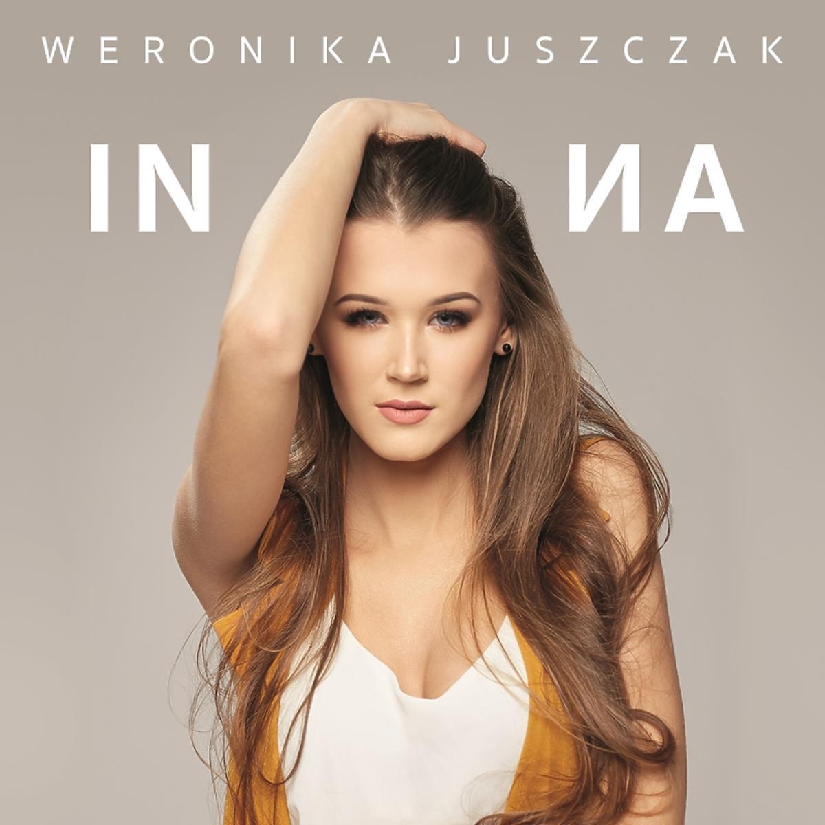 Weronika Juszczak - nowa płyta