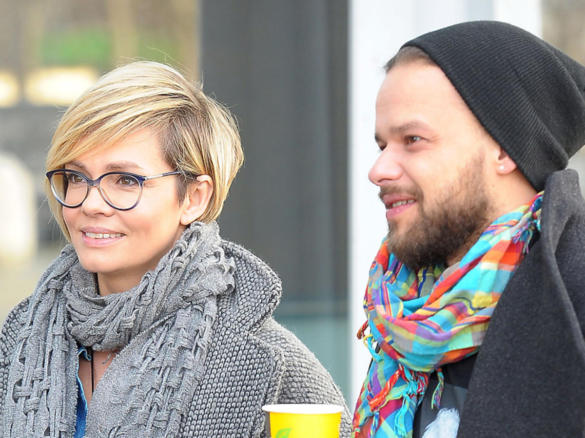 Weronika Marczuk i Michał Piróg