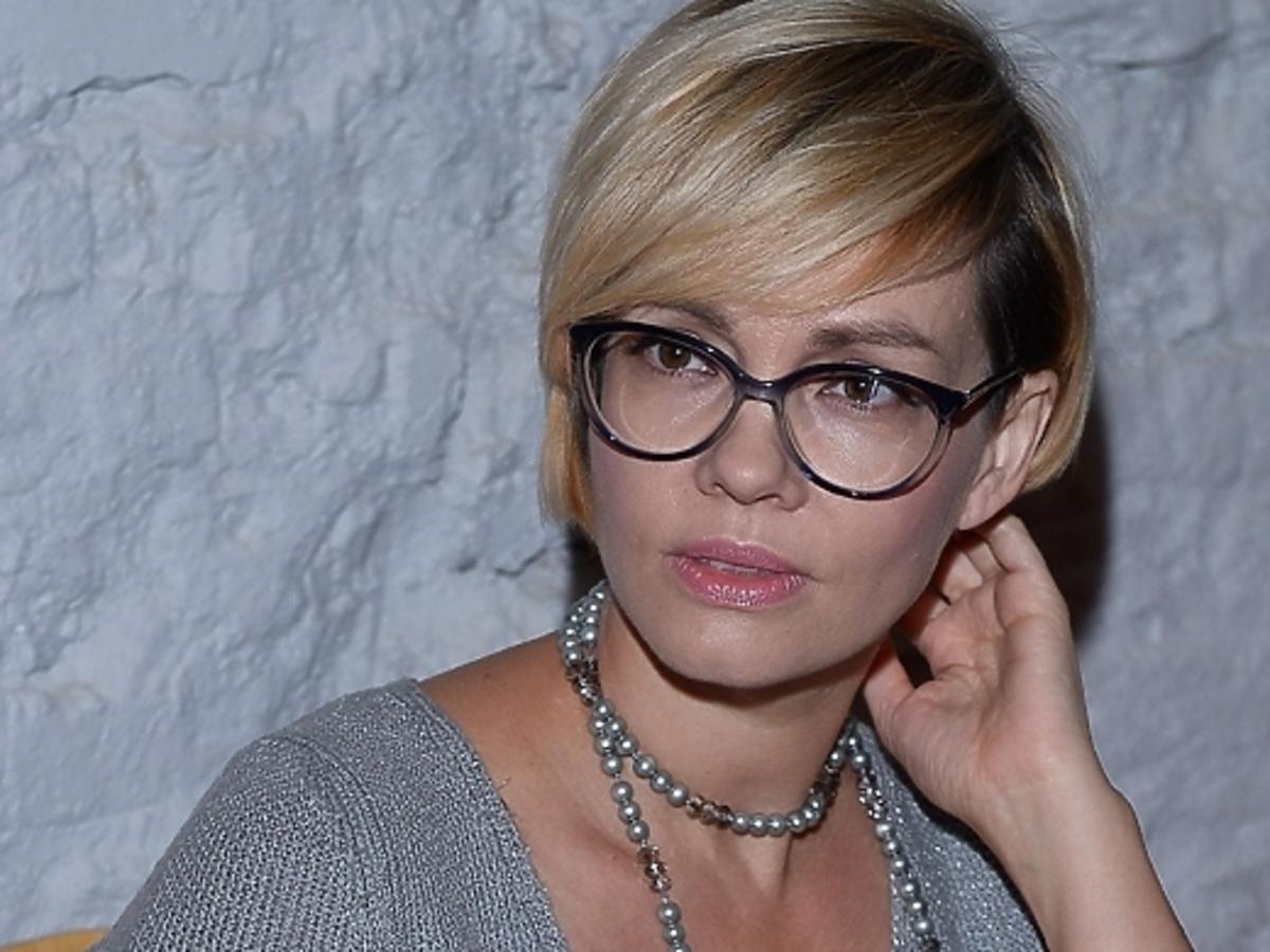 Weronika Marczuk pozywca CBA