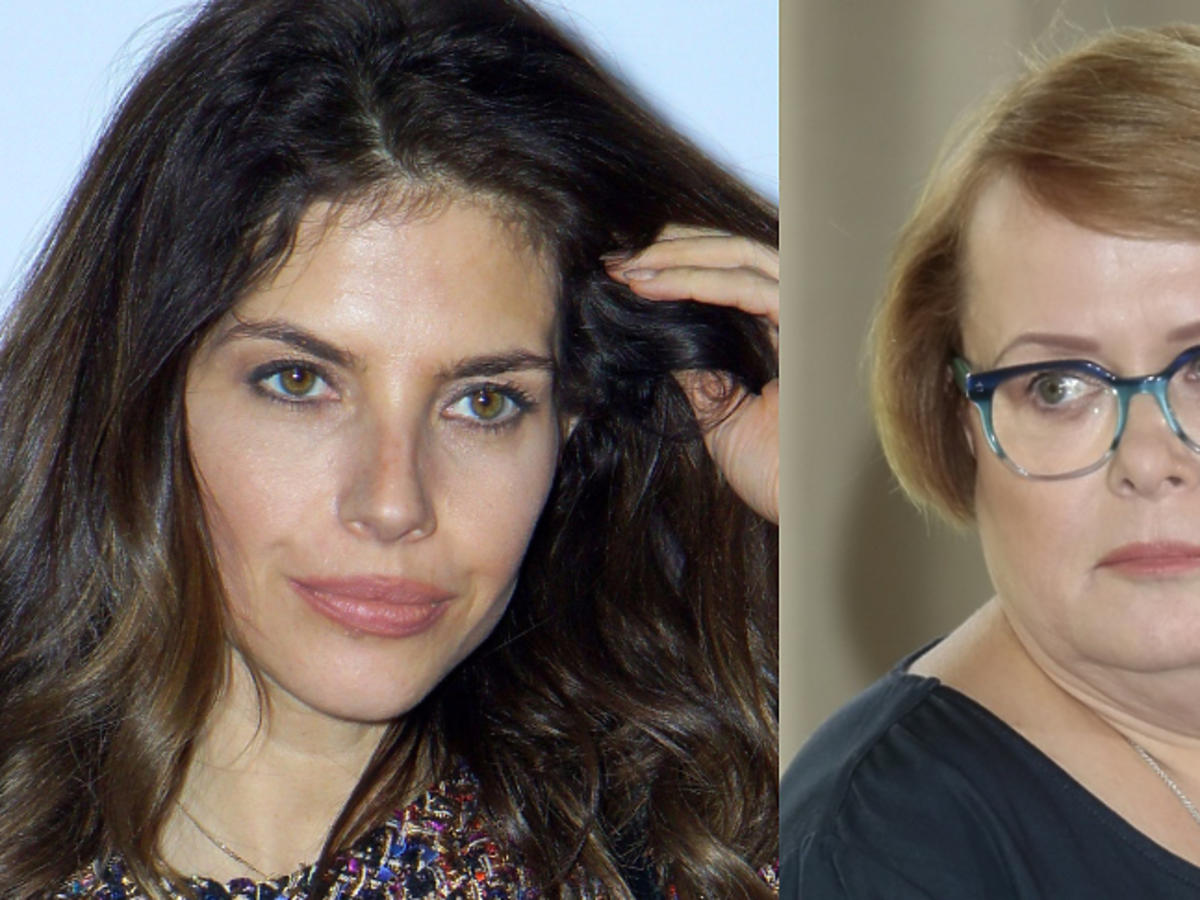 Weronika Rosati i Łepkowska