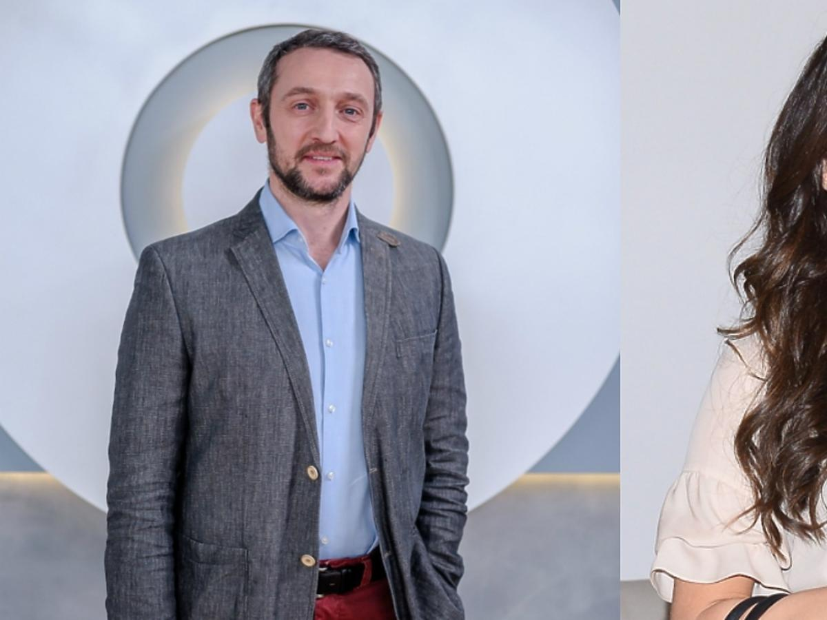 Weronika Rosati i Robert Śmigielski są parą?