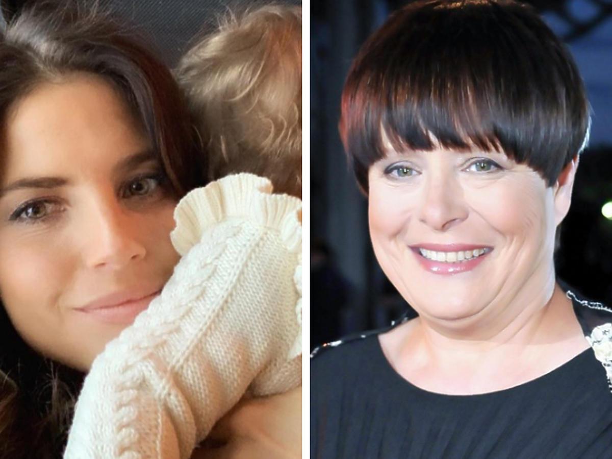 Weronika Rosati odpowiada Ilonie Łepkowskiej