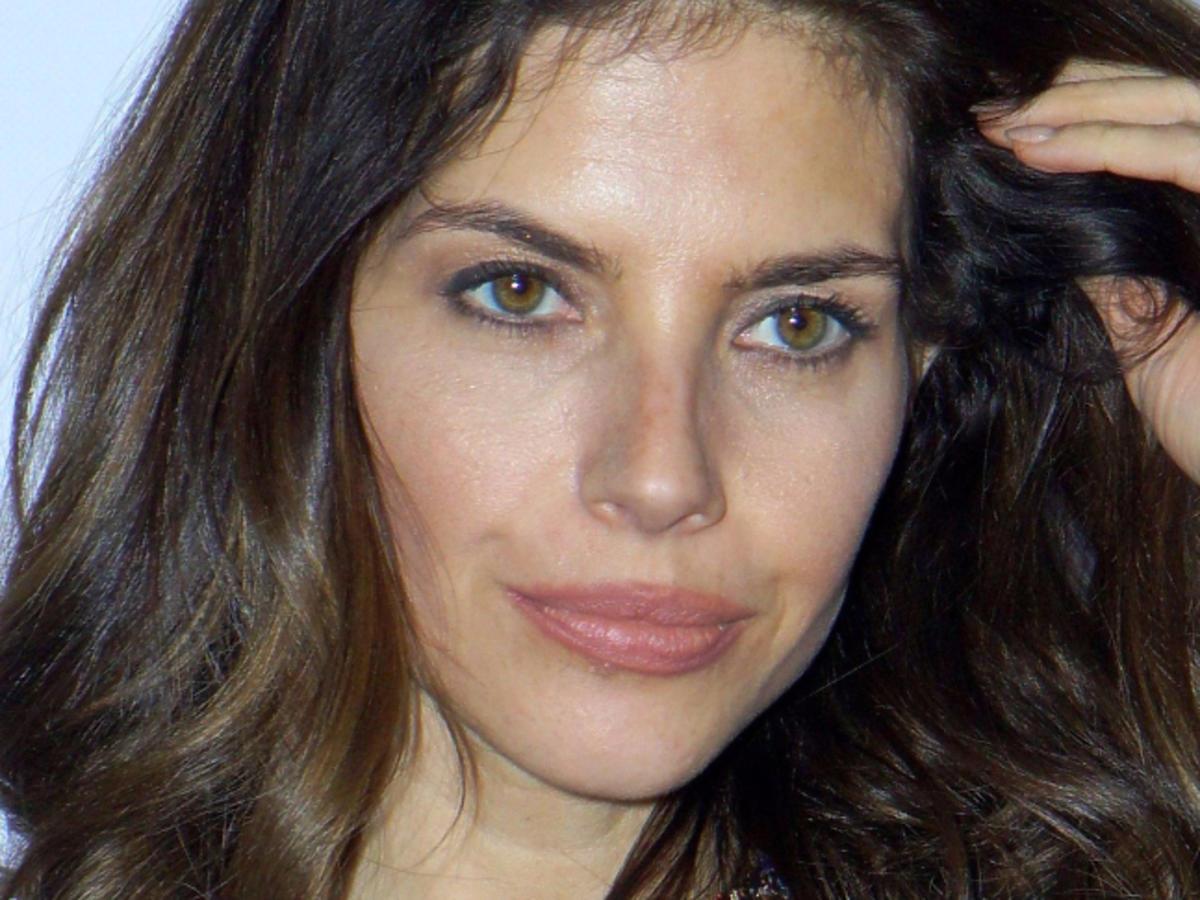 Weronika Rosati samotna matka