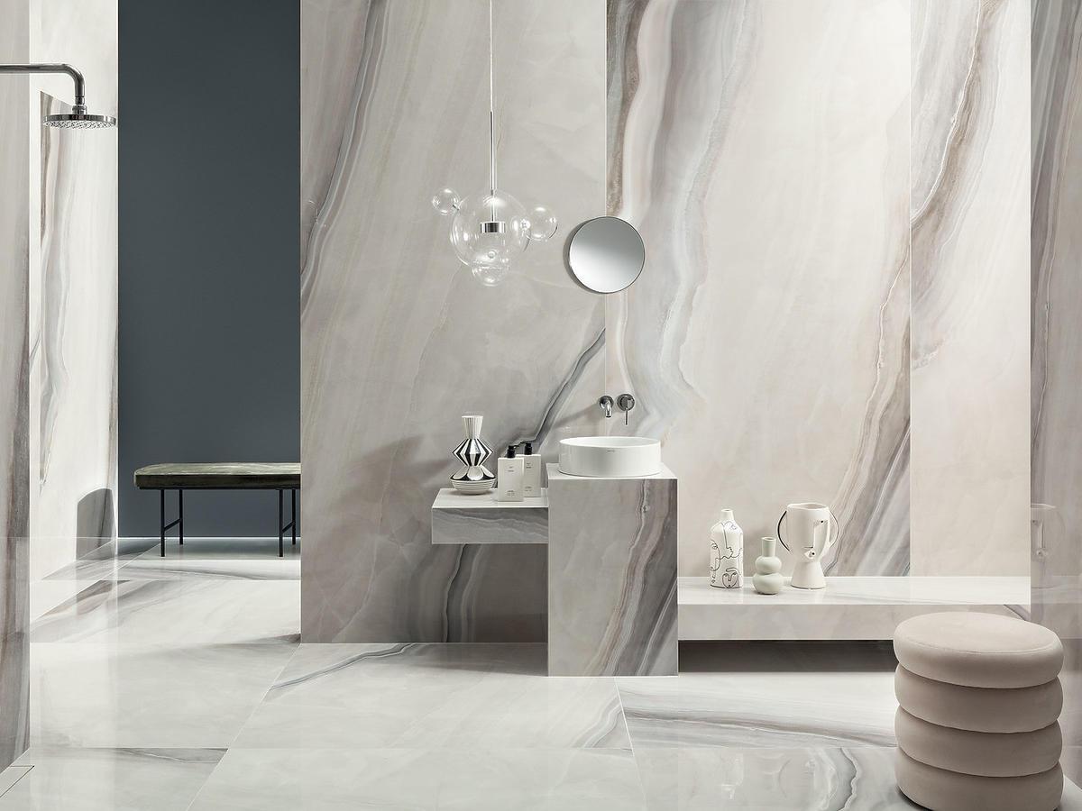 White Opal, najnowsza propozycja Ceramiki Tubądzin