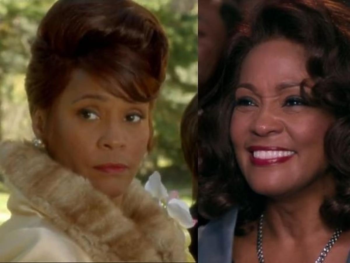 """Whitney Houston w ostatnim teledysku """"Celebration"""""""