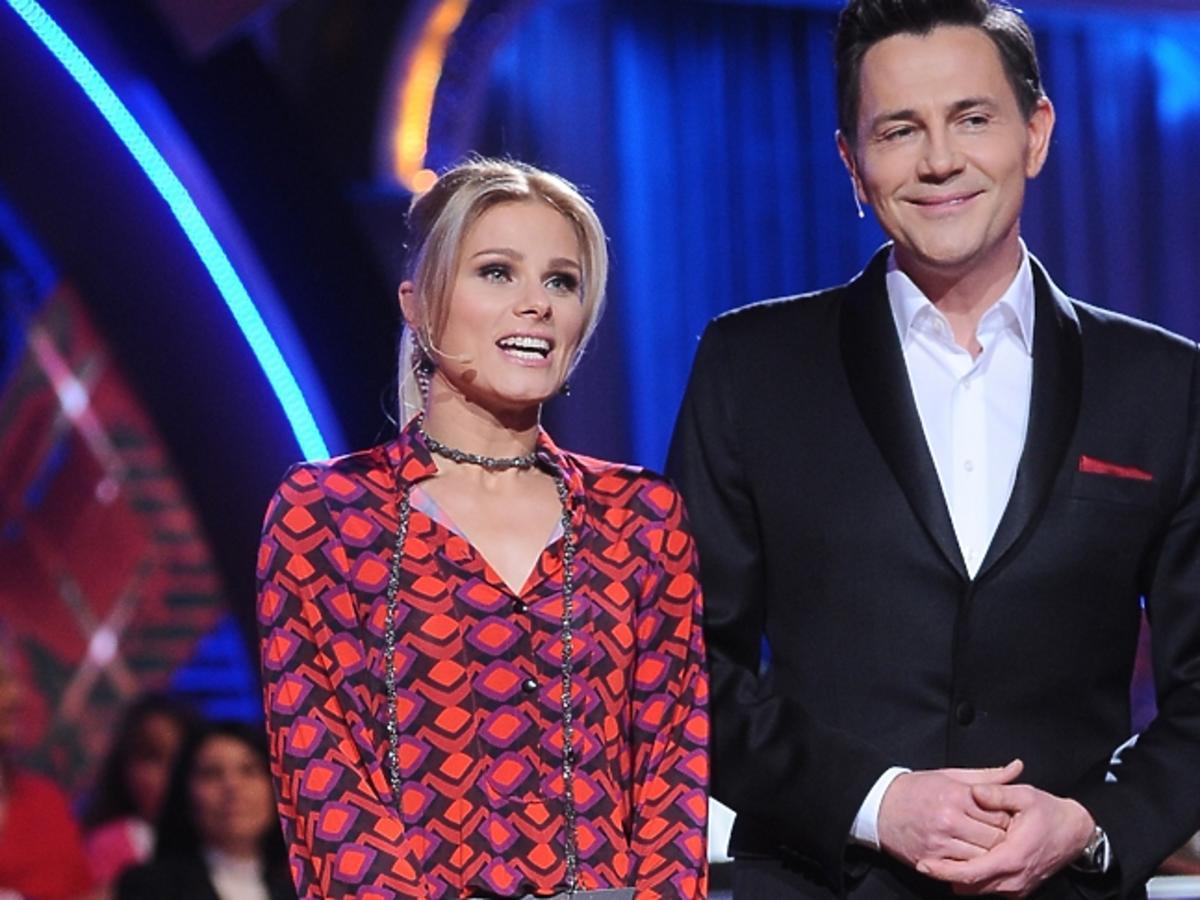 Wiemy, kto zastąpi Annę Głogowską w Tańcu z Gwiazdami