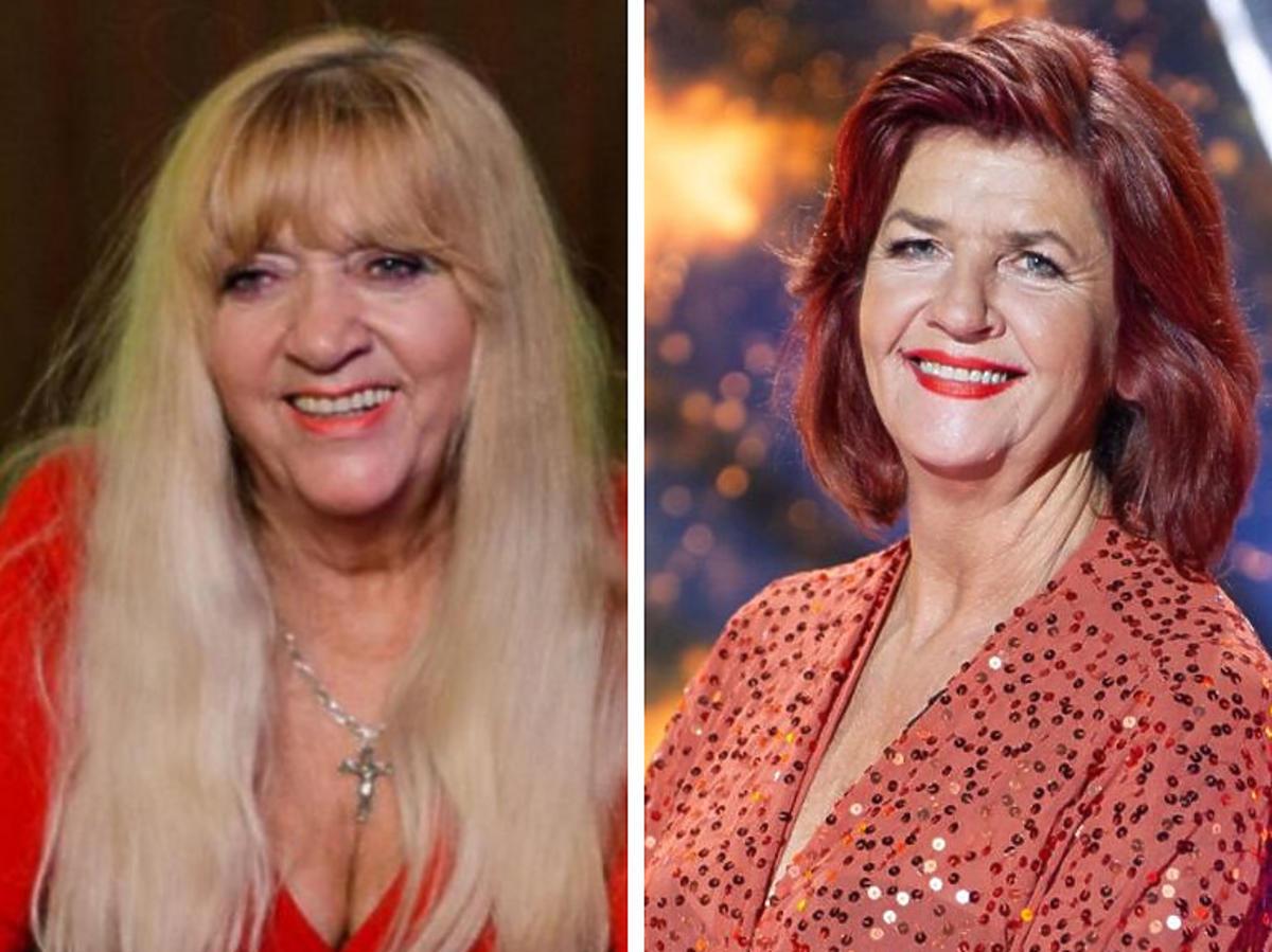 Wiesia i Nina w nowym programie TVP