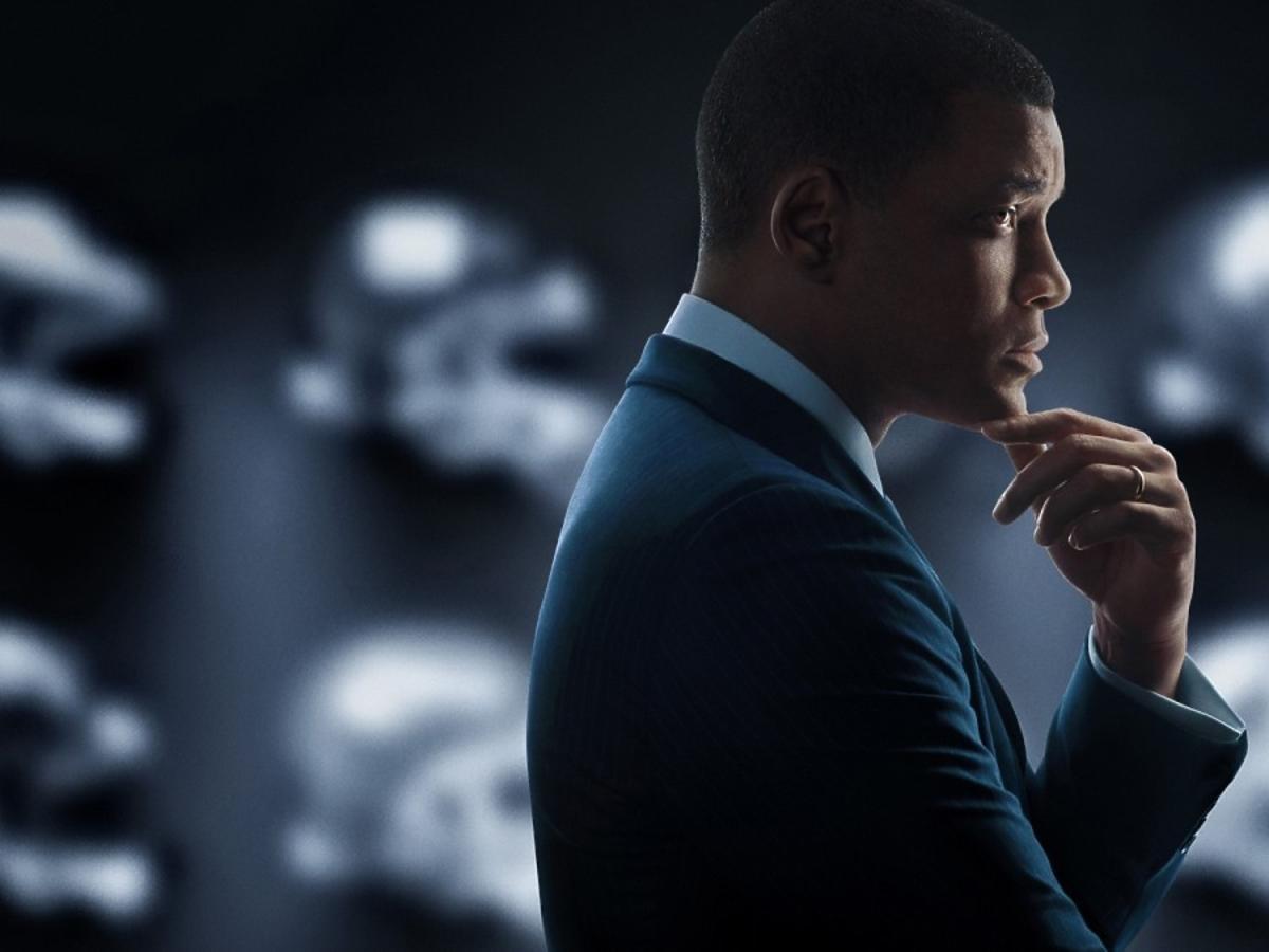 Will Smith myśli w filmie Wstrząs