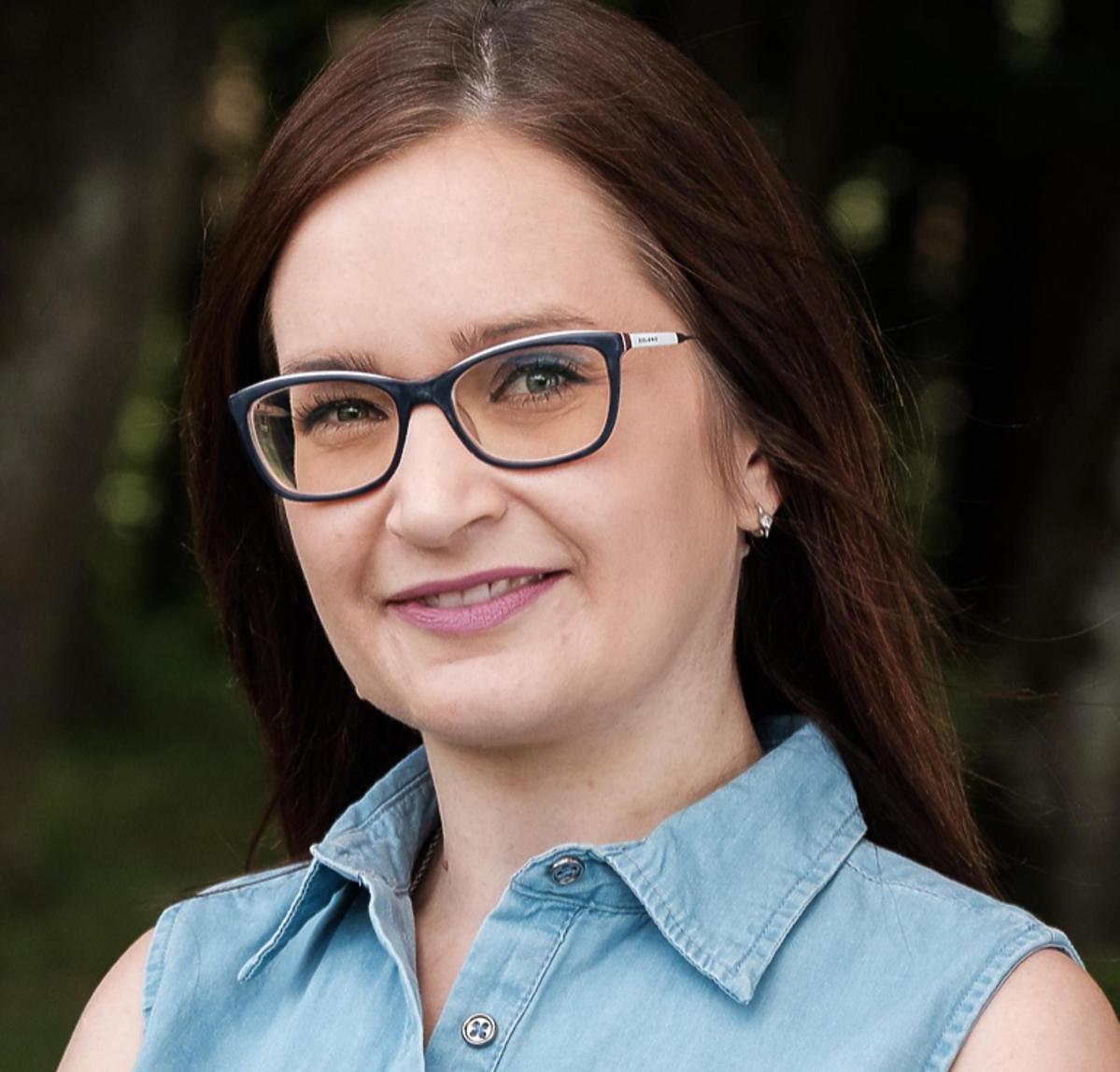 Wioleta, kandydatka Adriana w programie