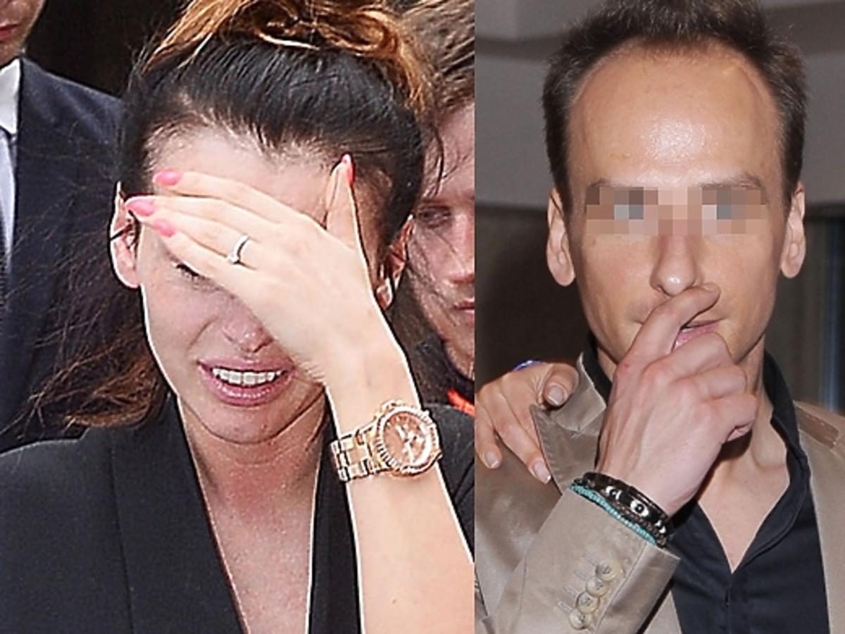 Wizyta Izabeli Adamczyk w areszcie