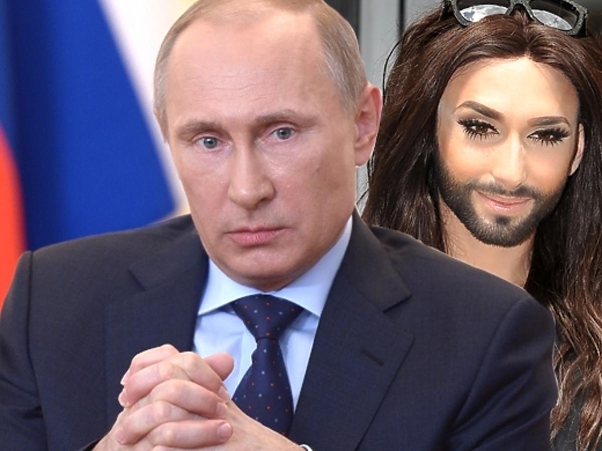 Władimir Putin chce własnej Eurowizji