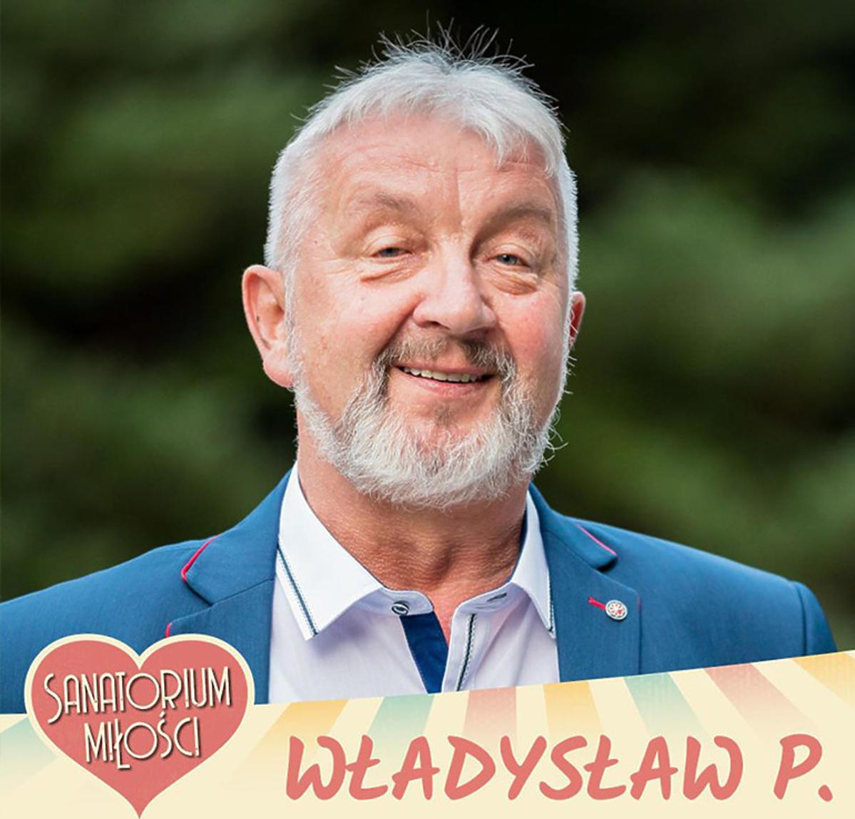 Władysław, Sanatorium Miłości