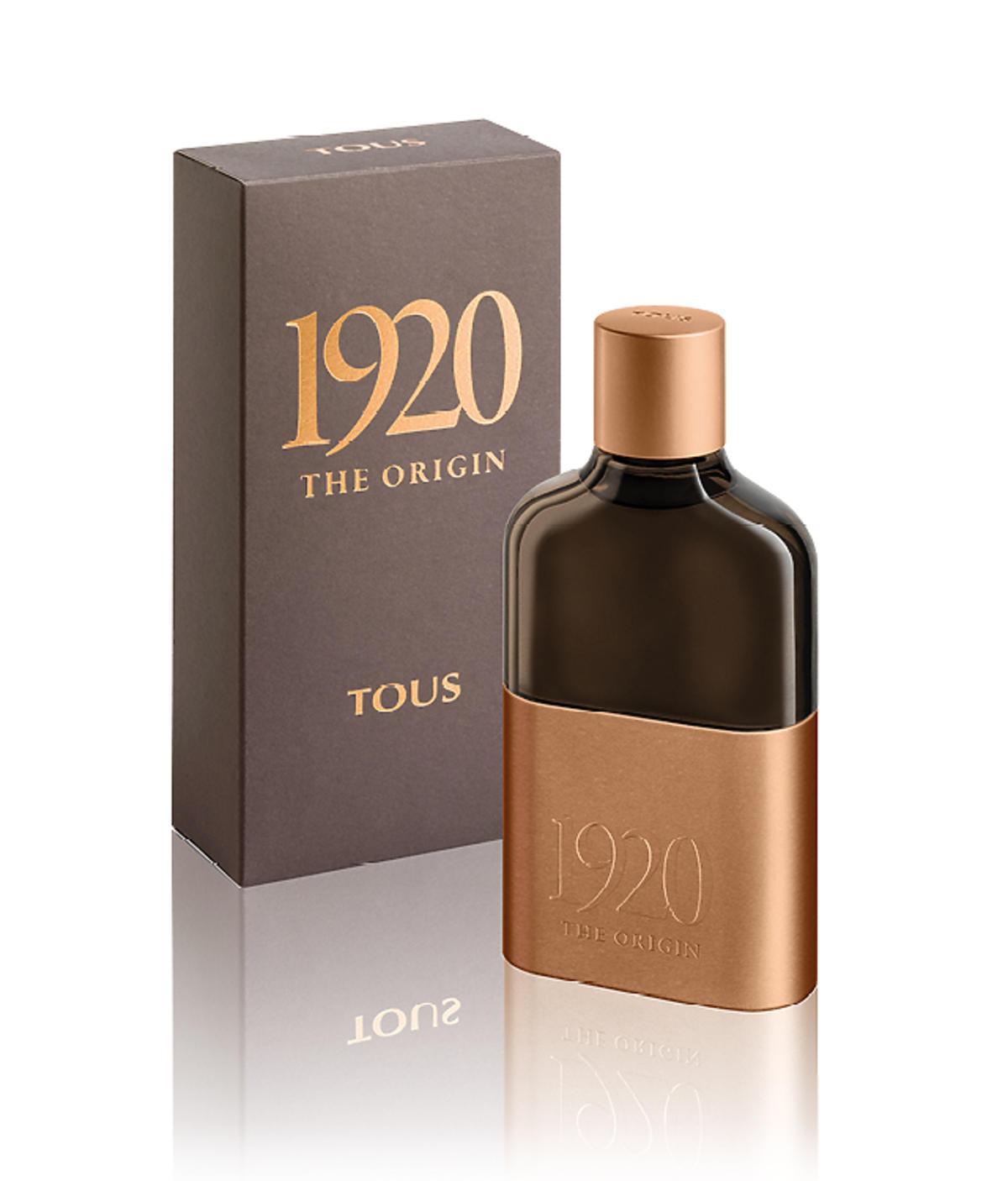 Woda perfumowana dla meżczyzn 1920 The Origin, Tous, 239 zł