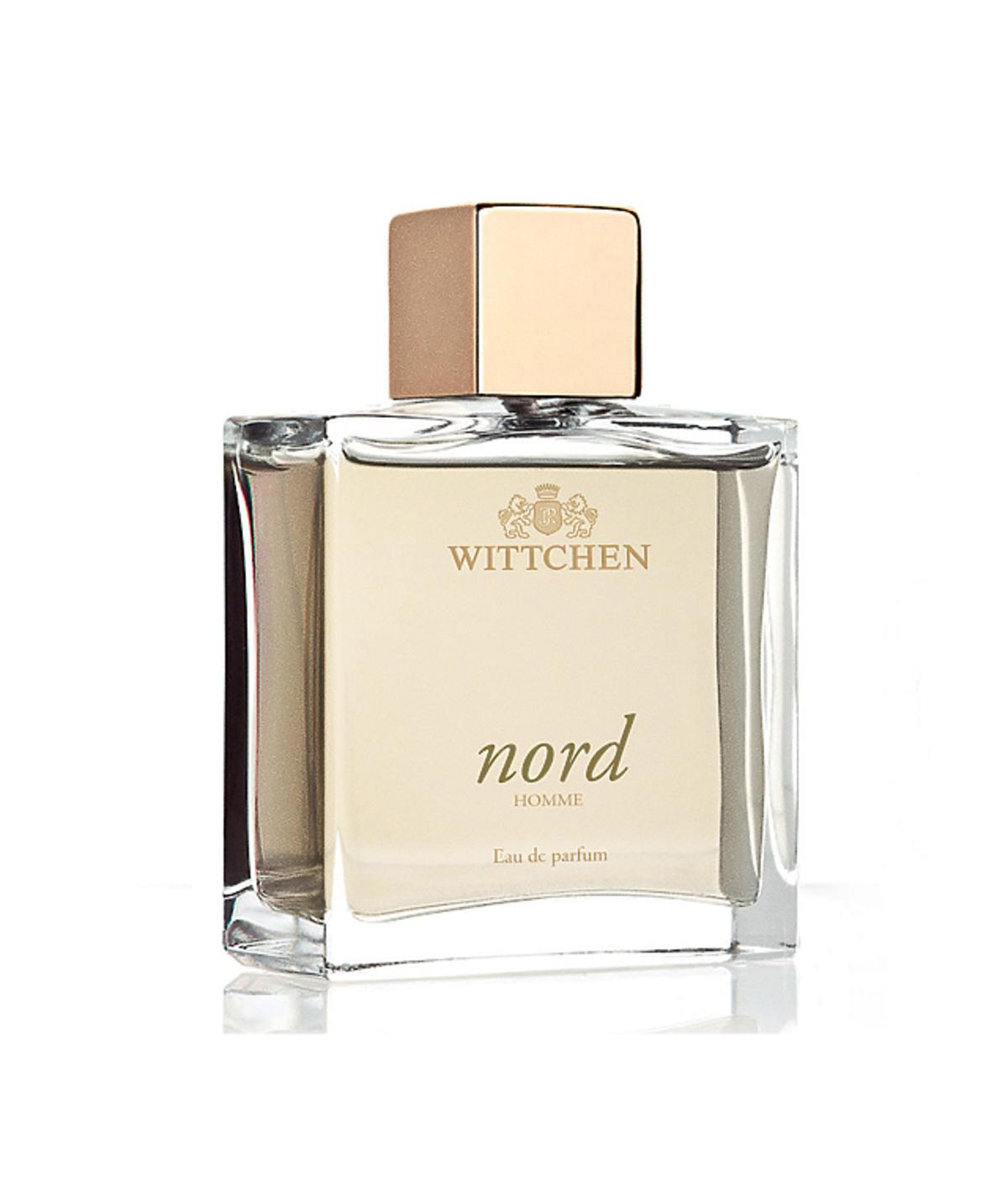 Woda perfumowana dla meżczyzn, Wittchen, 269 zł