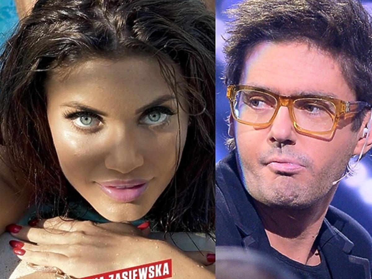 Wodzianka w Playboyu o Kubie Wojewódzkim. Wodzianka Playboy sesja i wywiad