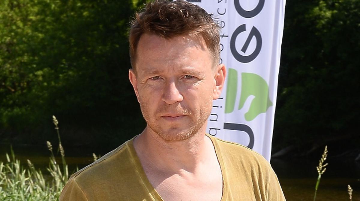 Wojciech Błach rozstał się z partnerką?
