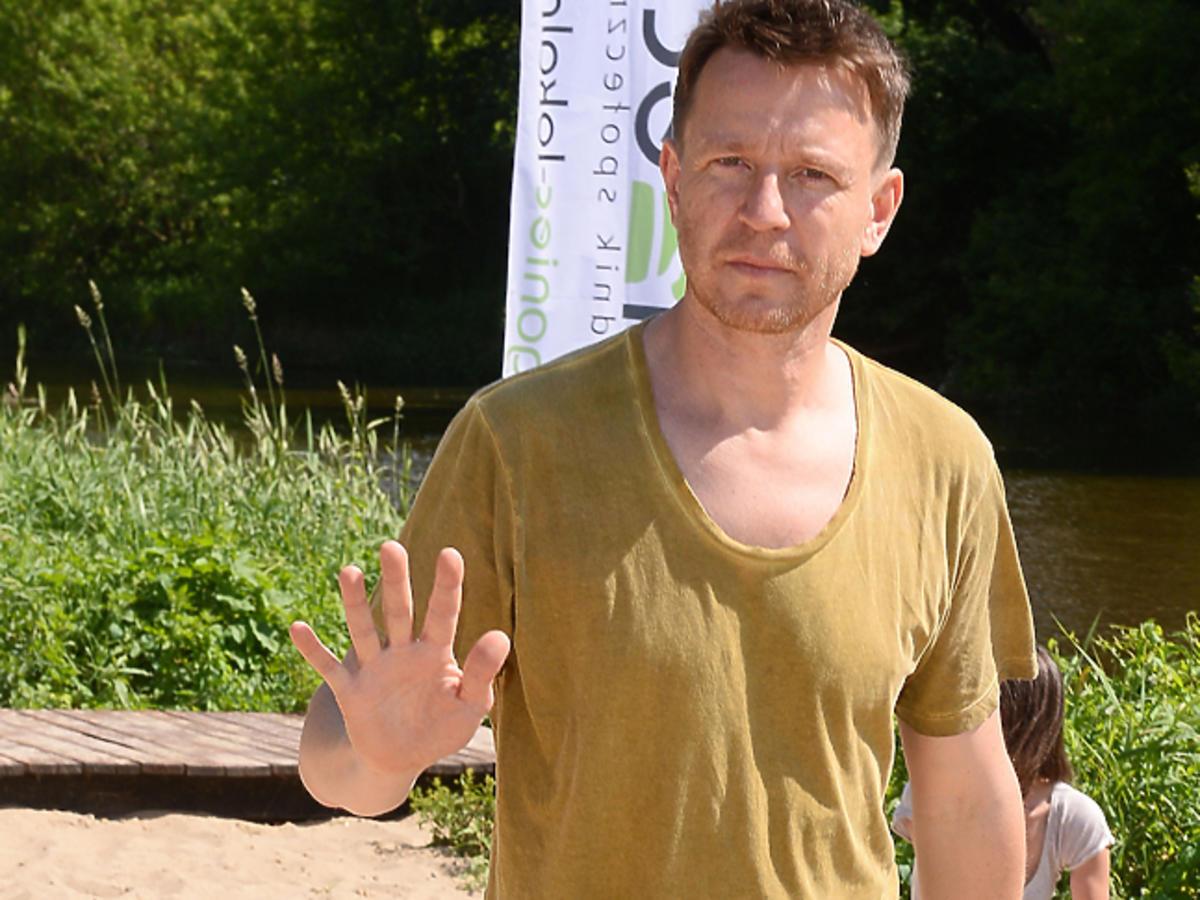 Wojciech Błach wziął ślub. Zdjęcia z uroczystości.