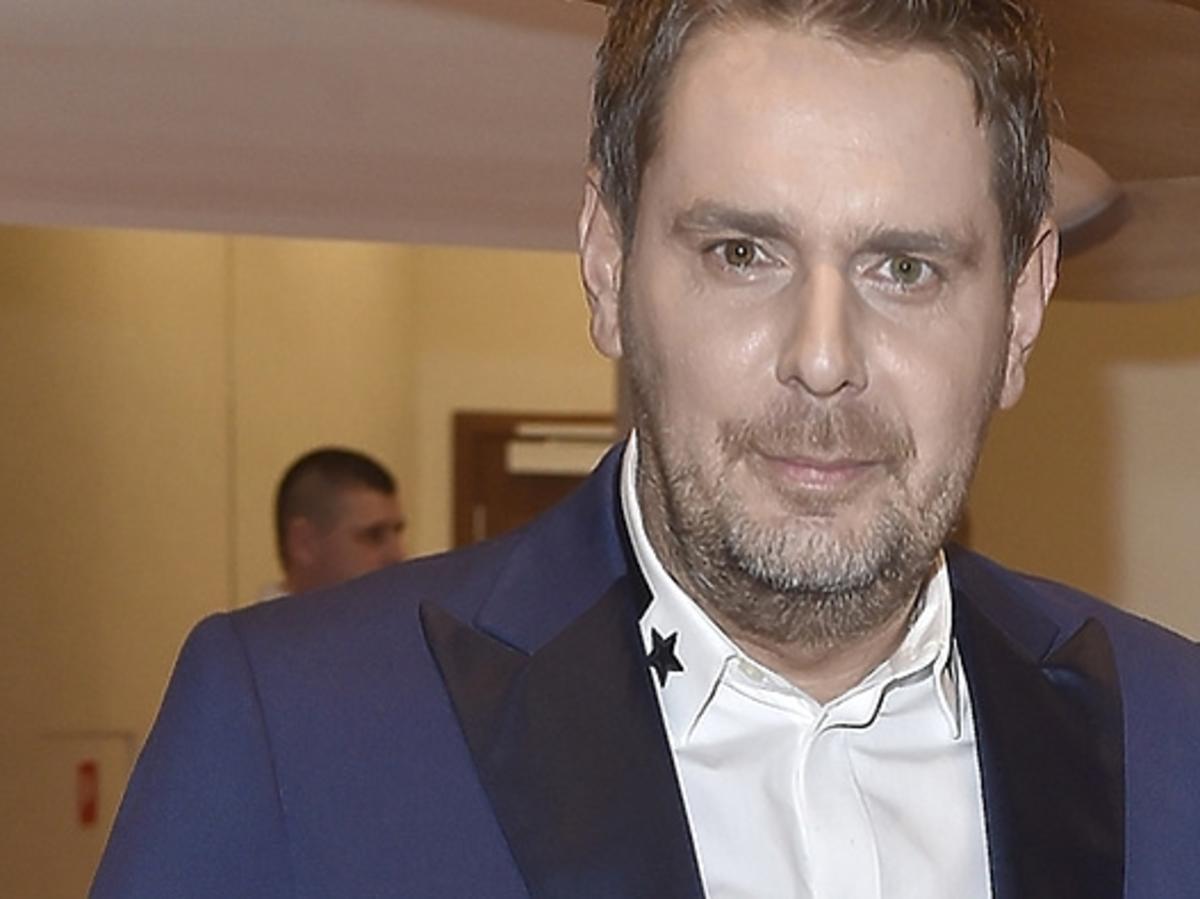 Wojciech Modest Amaro na ramówce Polsatu