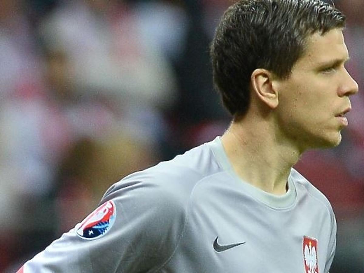 Wojciech Szczęsny pokłócił się z trenerem Arsenalu