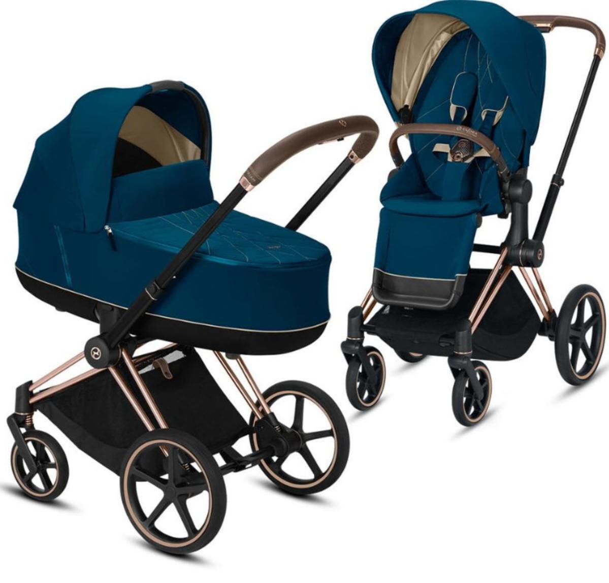 Wózek dziecięcy Cybex Priam