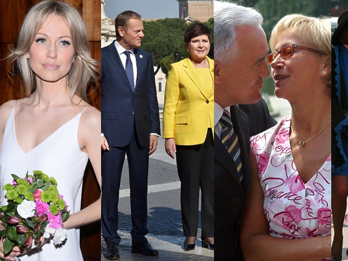 WPADKI kobiet polityki
