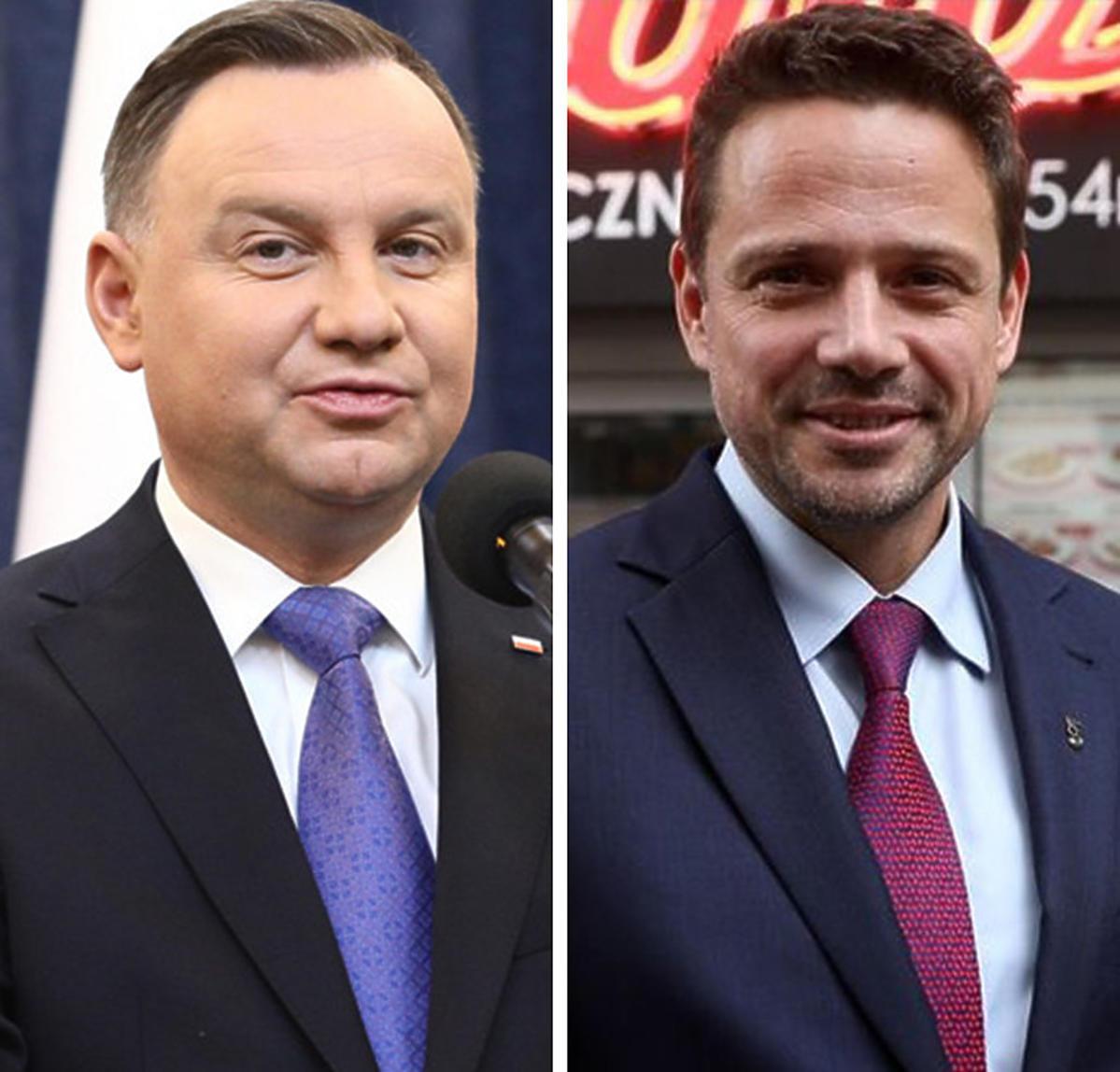 Wybory prezydenckie 2020 oficjalne wyniki głosowania