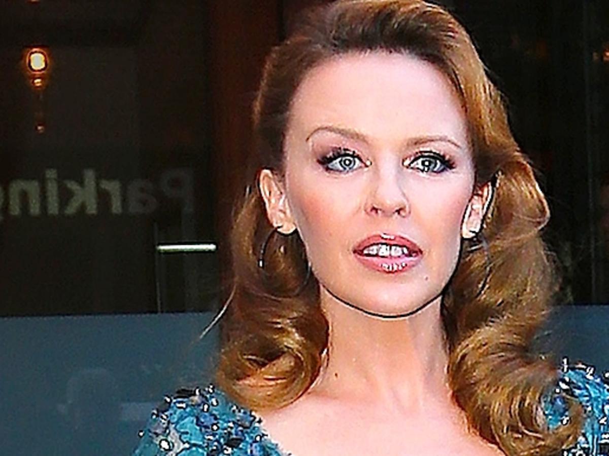 Wyciekł nowy singiel Kylie Minogue