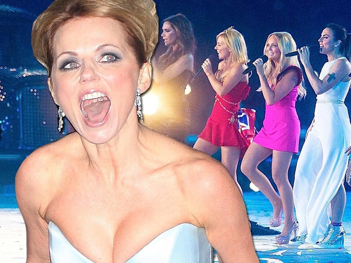 Wyciekły nowe piosenki Spice Girls