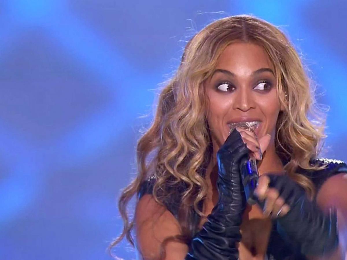 Wymagania Beyonce przed koncertem w Polsce